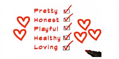 Love-List-Checklist