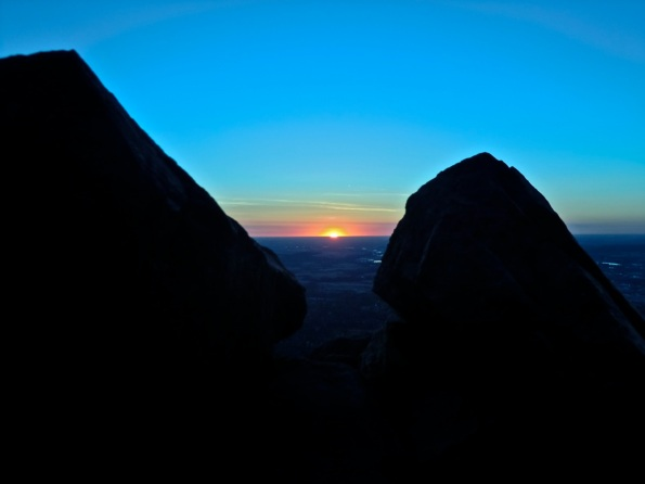 Chris Spiewak - A new day sunrise