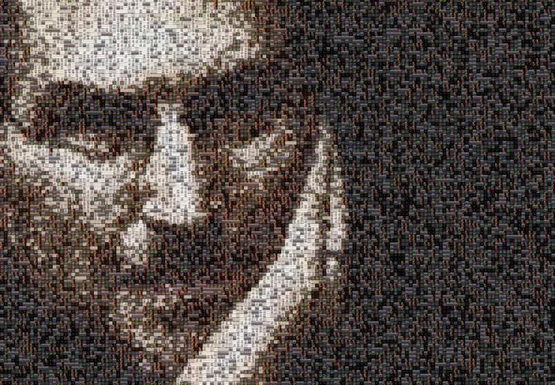 Steve Jobs Quote Photo