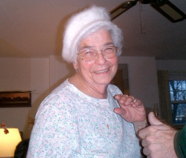 Smiling-Grandma-Nana